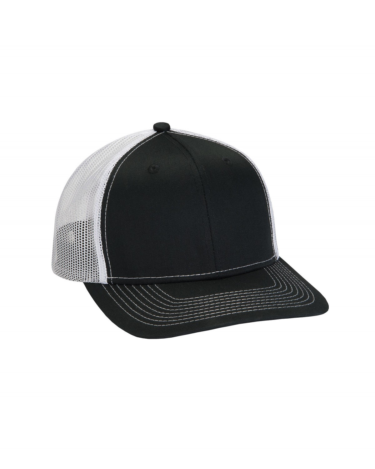 BG4117 Badger Sport GRAPHITE/WHITE