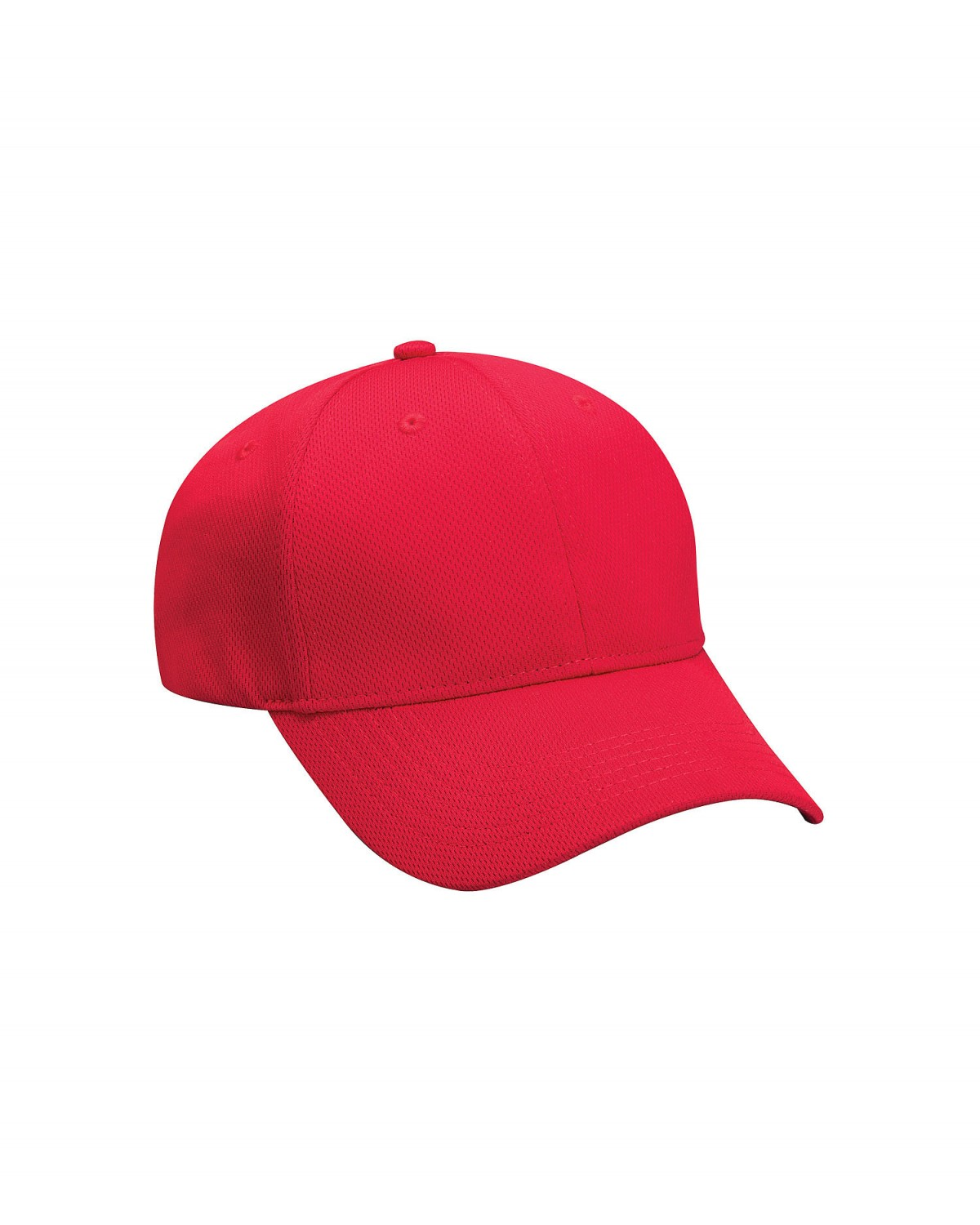 BG4129 Badger Sport RED/WHITE