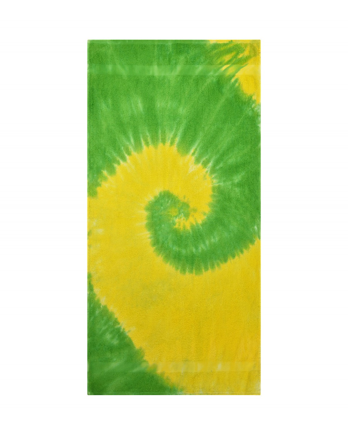T7000 Colortone Spiral Yellow/Lime