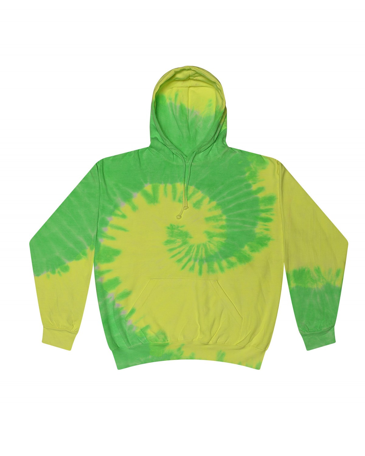 T8777Y Colortone FLO YELLOW/LIME