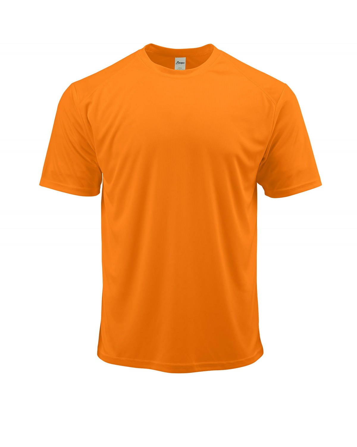 BG8964 Badger Sport Burnt Orange/White
