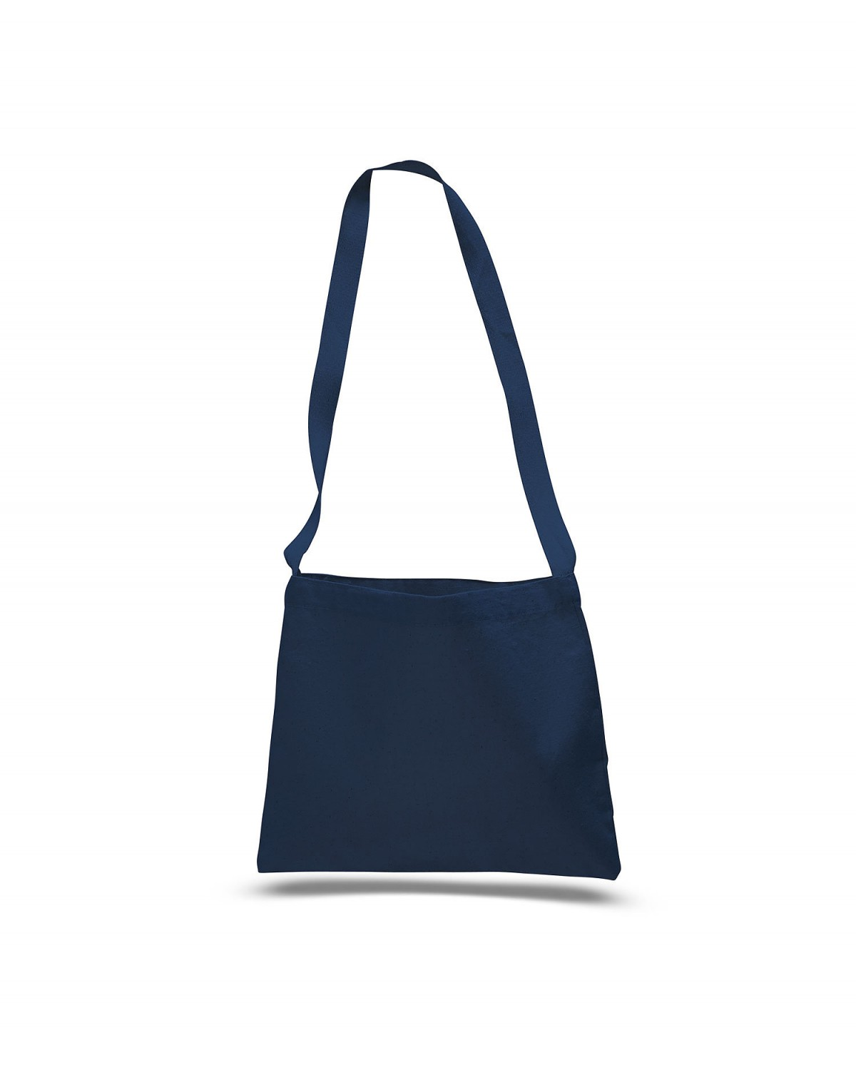 B3483 Bella + Canvas NAVY