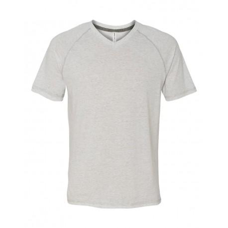 BN5255 Burnside BN5255 Ladies' Chambray Shirt DARK DENIM