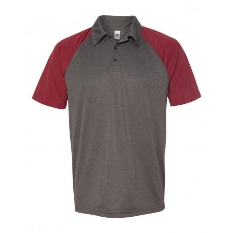 BN8255 Burnside BN8255 Adult Long Sleeve Chambray Shirt DARK DENIM