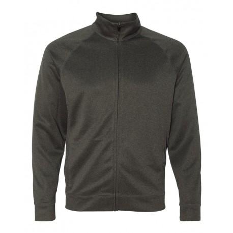 BN9259 Burnside BN9259 Adult Short Sleeve Stretch Stripe Woven Shirt BLACK