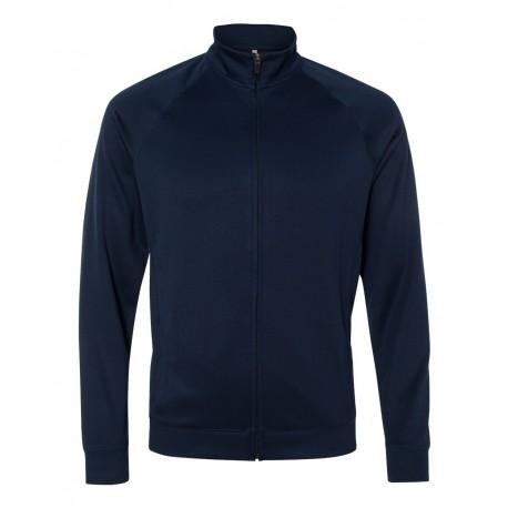 BN9265 Burnside BN9265 Adult Dobby Stripe Short Sleeve Shirt BLACK