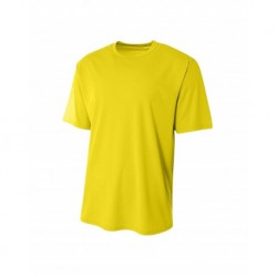 A4 A4NB3402 Youth Sprint Performance Tee