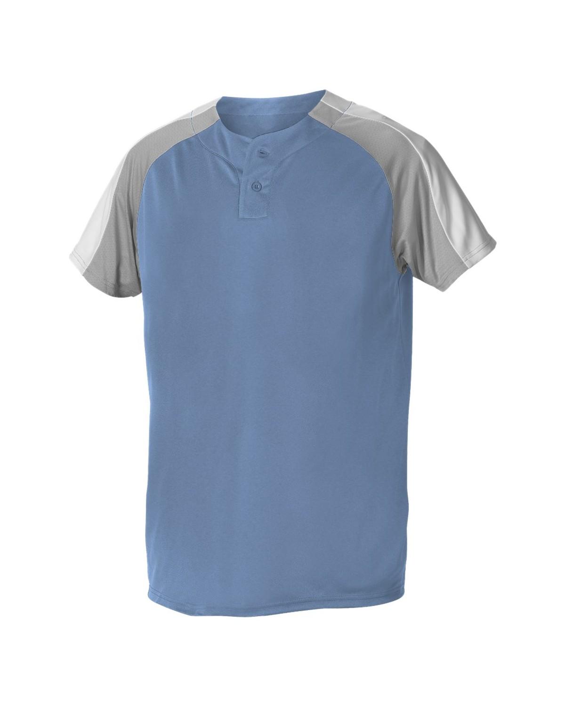 CC1537L Comfort Colors FLO BLUE