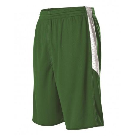 18400B Gildan 18400B Heavy Blend Youth Open Bottom Sweatpants RED