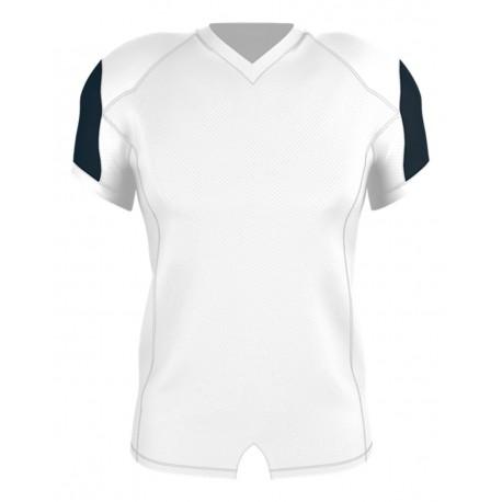 G44800 Gildan G44800 Performance Adult Jersey Sport Shirt WHITE