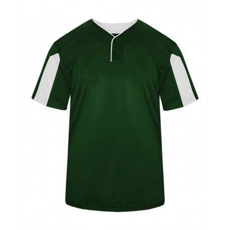 G46000 Gildan G46000 Performance Adult Core T-Shirt SAFETY GREEN