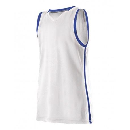 G5400 Gildan G5400 Heavy Cotton Adult Long Sleeve Tee WHITE