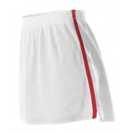 G5400L Gildan G5400L Heavy Cotton Ladies' Long Sleeve Tee WHITE