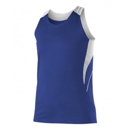 G64400 Gildan G64400 Softstyle Adult Long Sleeve Tee WHITE