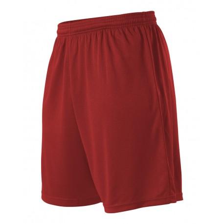 G72800B Gildan G72800B DryBlend Youth Double Pique Sport Shirt RED