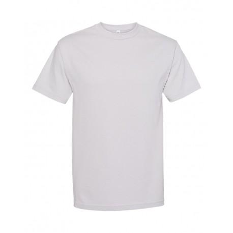 G82800L Gildan G82800L Premium Cotton Ladies' Double Pique Sport Shirt WHITE