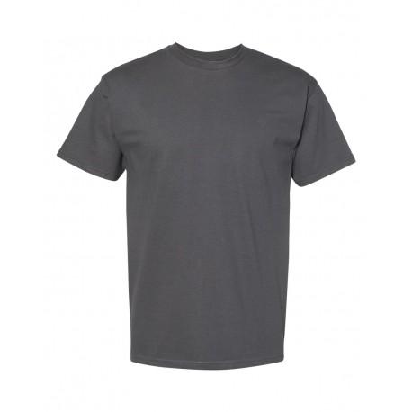 G92000 Gildan G92000 Premium Cotton Adult Crewneck Sweatshirt FOREST GREEN