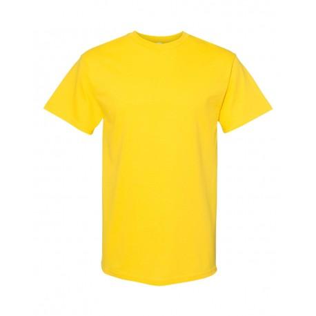 G94800 Gildan G94800 DryBlend Adult Pique Sport Shirt NAVY