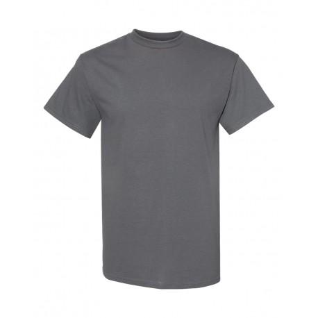 G94800 Gildan G94800 DryBlend Adult Pique Sport Shirt WHITE