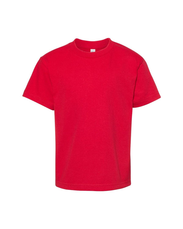 GH000 Gildan Sport Scarlet Red