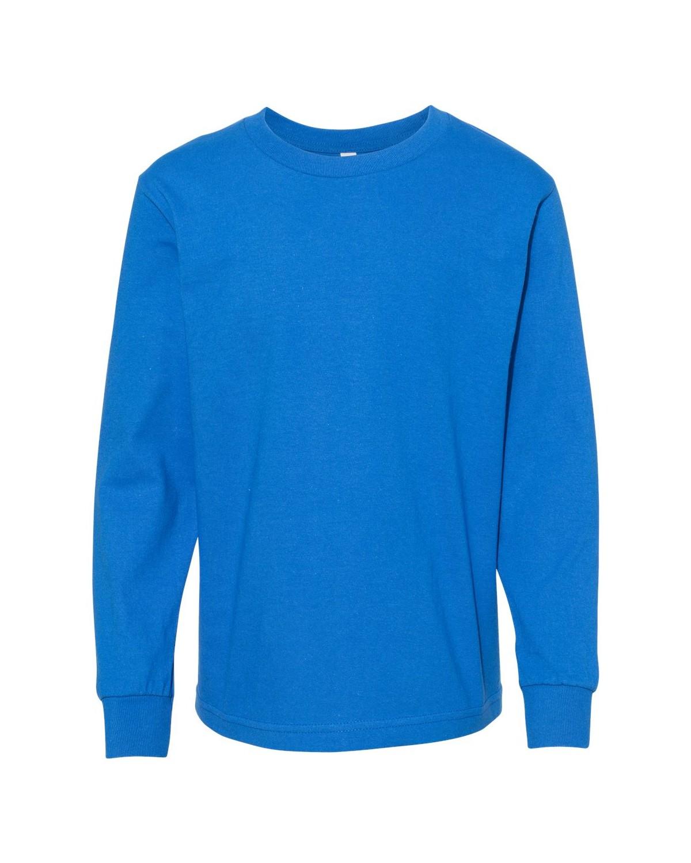 GH300 Gildan LAGOON BLUE