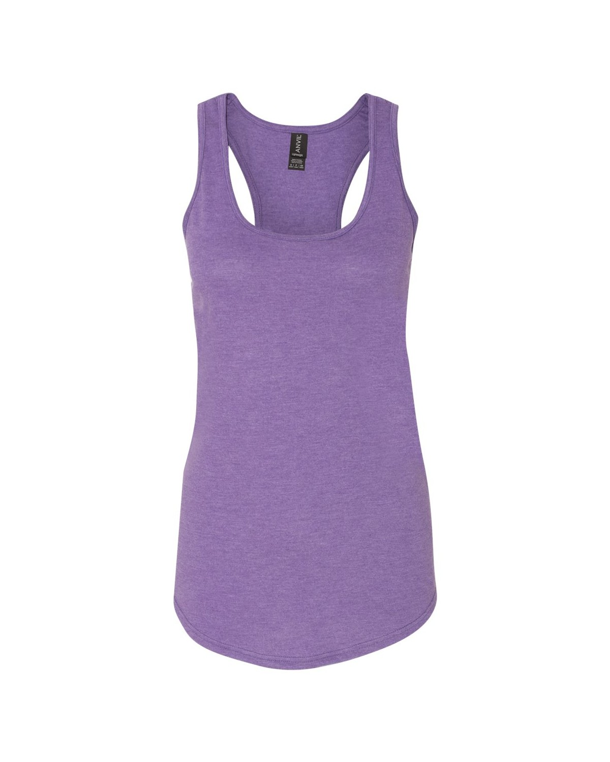 IND008Z Independent Trading GREY HEATHER