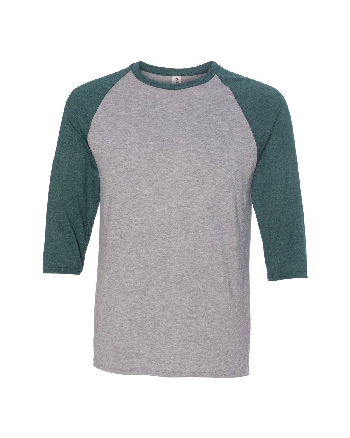 IND400 Independent Trading Charcoal Heather/Currant