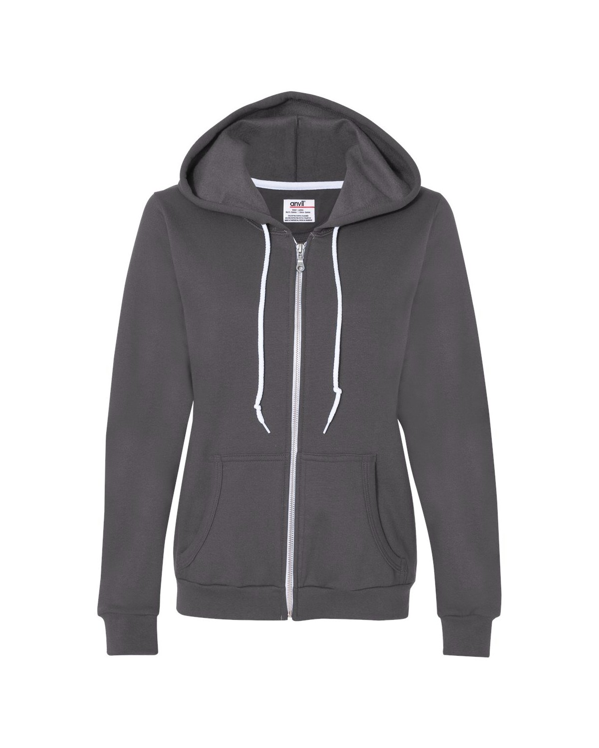 IND5000C Independent Trading GREY HEATHER