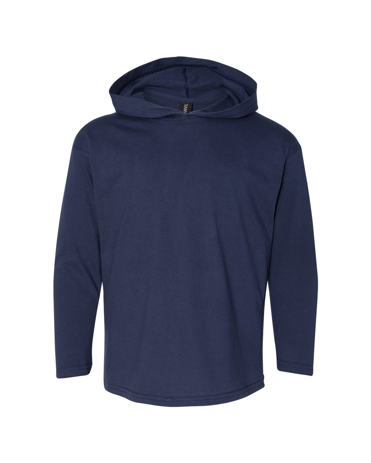 SS3000 Independent Trading GREY HEATHER
