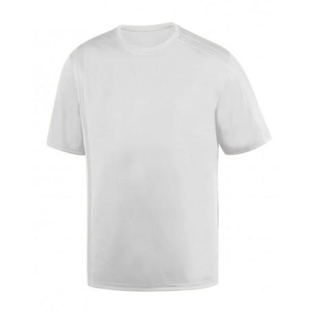 LA3616 LAT Apparel LA3616 Ladies' Junior Fit Fine Jersey Tee WHITE