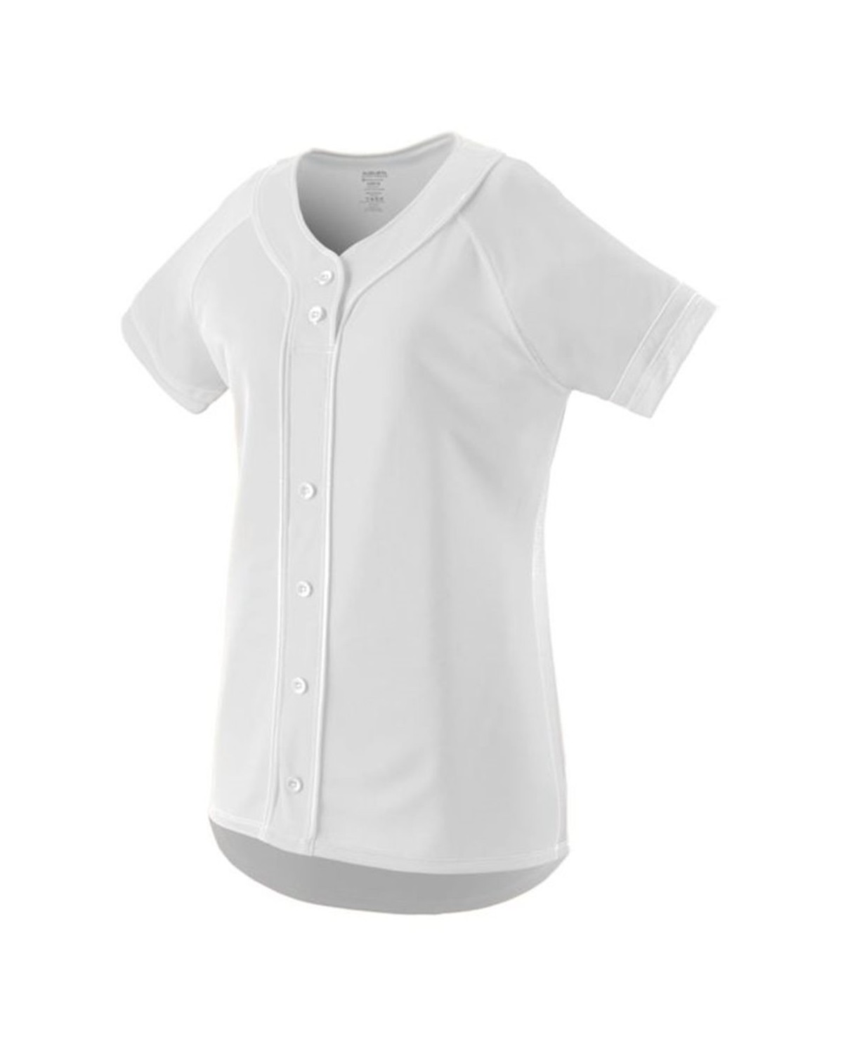 LA3902 LAT Apparel WHITE