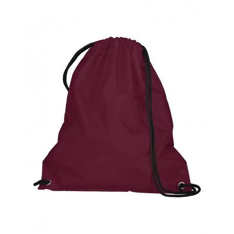 LB1011 Liberty Bags LB1011 Corporate Raider Briefcase Messenger Bag BLACK