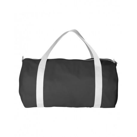 LB1691 Liberty Bags LB1691 Joe 6 Pack Cooler BLACK