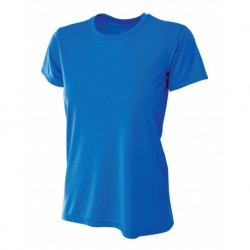 A4 A4NW3201 Womens Cooling Performance Tee
