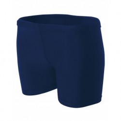 A4 A4NW5313 Ladies' Compression Short