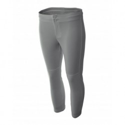 A4 A4NW6166 Ladies Softball Pant