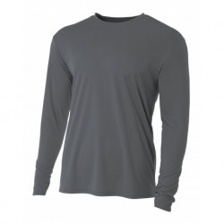 A4 A4N3165 Cooling Performance Long Sleeve Tee