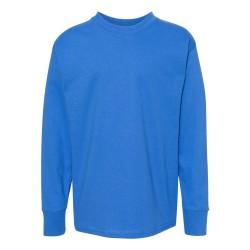Augusta Sportswear 3281 Youth Hooded Taffeta Jacket