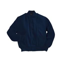 BELLA + CANVAS 3950 FWD Fashion Unisex Lightweight Bomber Jacket