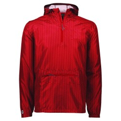 Boxercraft S89 Womens Full-Zip Practice Jacket