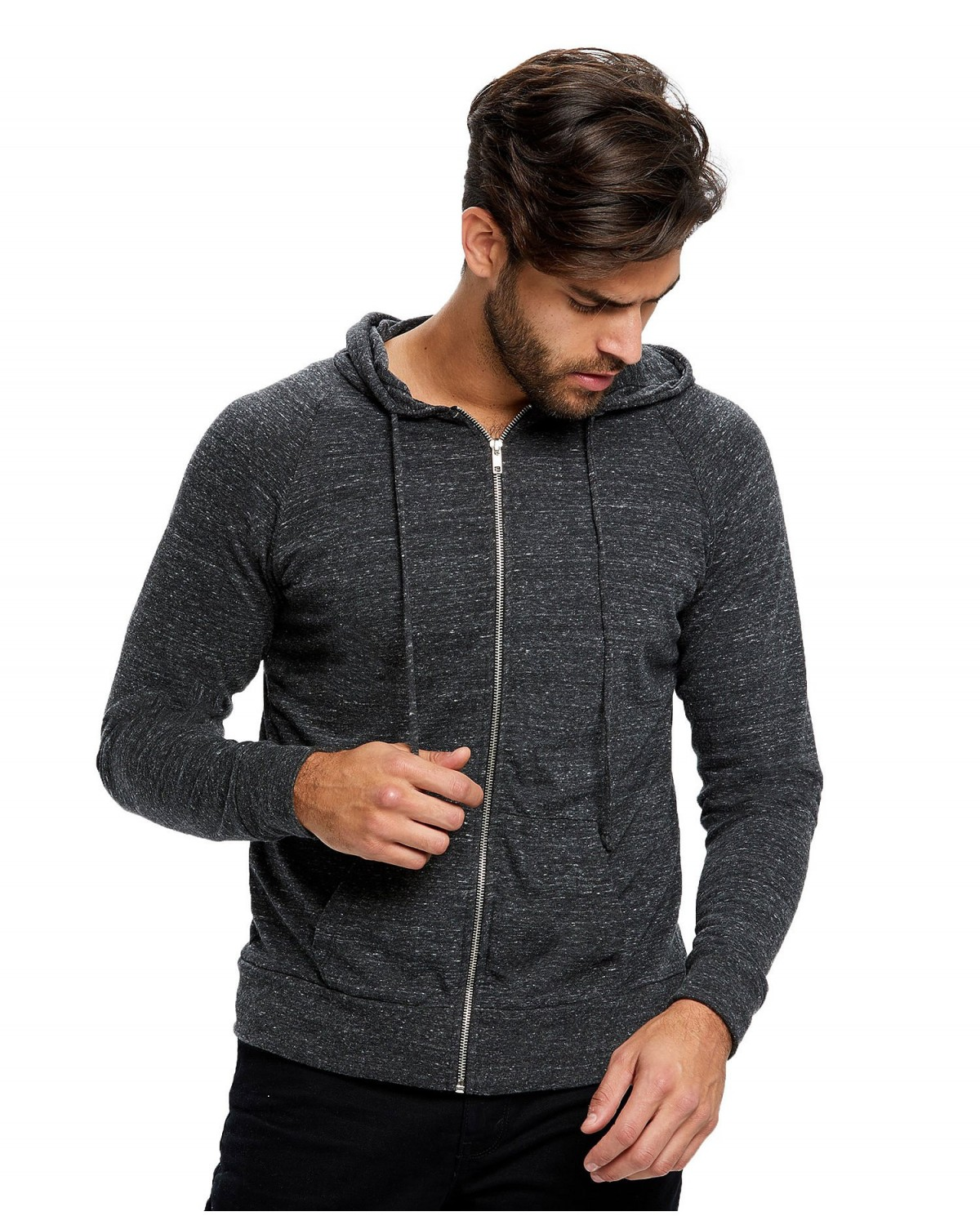 AAHVT3529W American Apparel