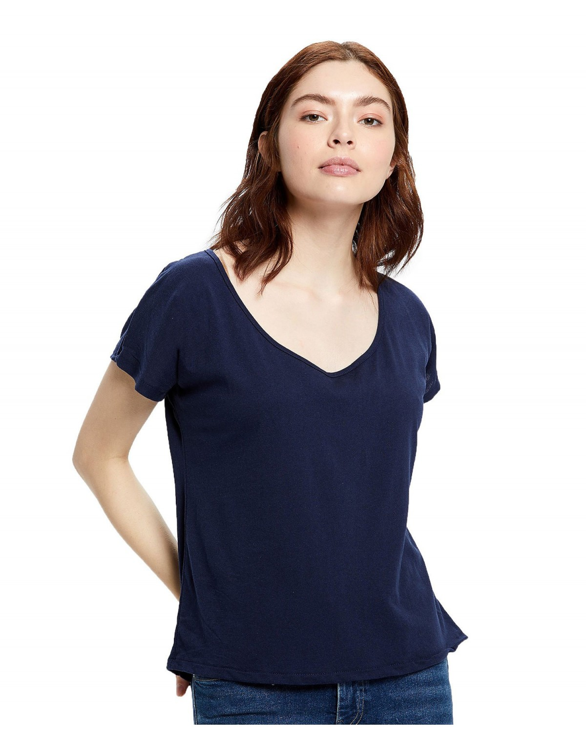 AAMT497W American Apparel