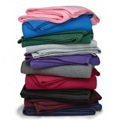 Alpine Fleece 8700 Fleece Throw Blanket