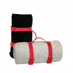 Alpine Fleece 8820 Blanket Strap