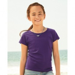 ALSTYLE 3362 Girls' Ultimate T-Shirt