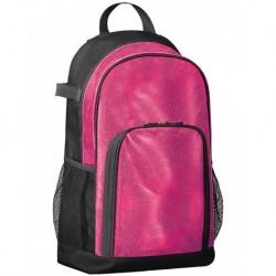 Augusta Sportswear 1106 All Out Glitter Backpack