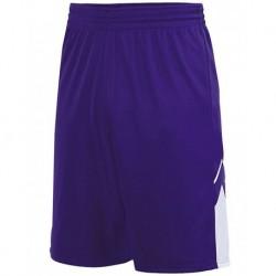Augusta Sportswear 1168 Alley-Oop Reversible Shorts