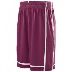 Augusta Sportswear 1186 Youth Winning Streak Shorts