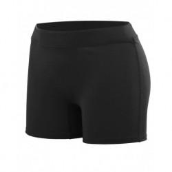 Augusta Sportswear 1222 Women's Enthuse Shorts