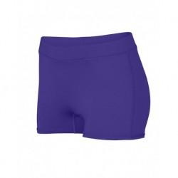 Augusta Sportswear 1232 Women's Dare Shorts